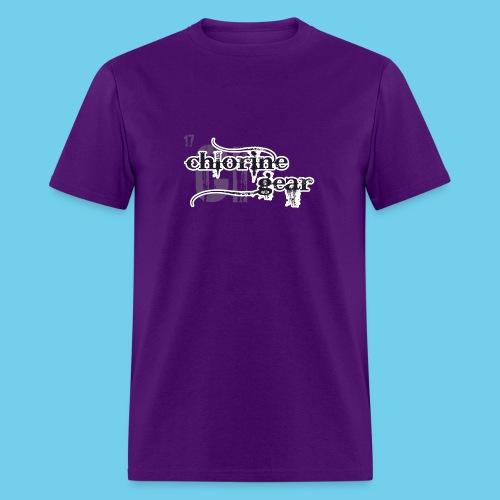 Women's Hoodie - Men's T-Shirt