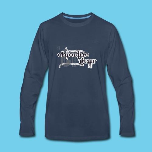 Women's Hoodie - Men's Premium Long Sleeve T-Shirt