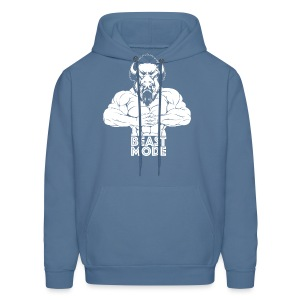 Buff Beast Gym Shirt - Men's Hoodie