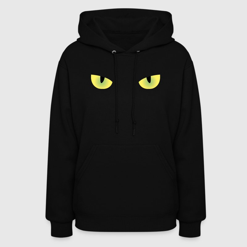 CAT EYES Hoodies - Women's Hoodie