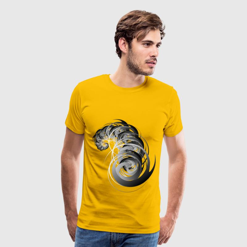 Soul Train - Men's Premium T-Shirt
