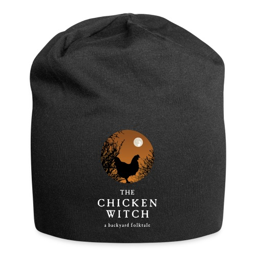 The Chicken Witch - Jersey Beanie