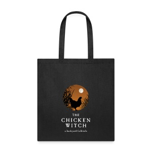 The Chicken Witch - Tote Bag