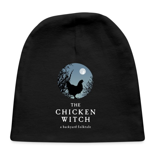 The Chicken Witch - Baby Cap