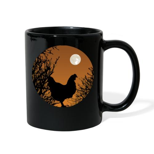 The Chicken Witch - Full Color Mug