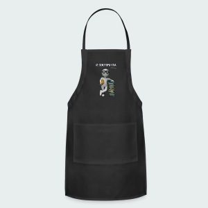 Look it up  - Adjustable Apron