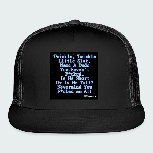 Twinkle Twinkle - Trucker Cap