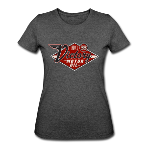 Victory Motor Oil - Women's 50/50 T-Shirt