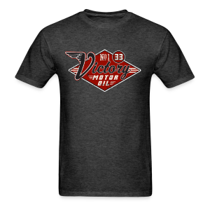 Victory Motor Oil - Men's T-Shirt