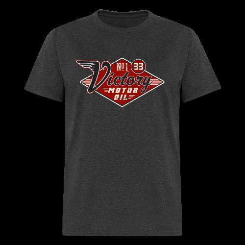 Victory Motor Oil - Men's T-Shirt