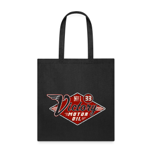 Victory Motor Oil - Tote Bag