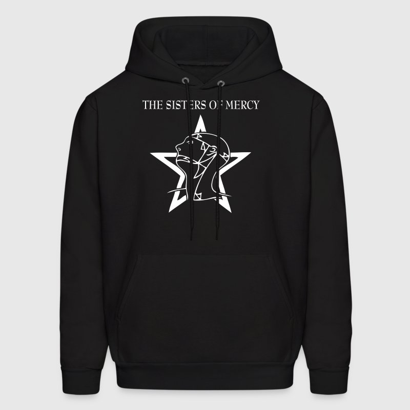 Sisters of Mercy - Men's Hoodie