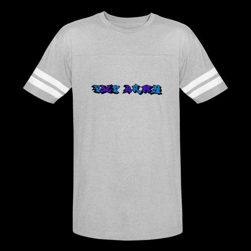 FxP Army Mens Baseball T-Shirt - Vintage Sport T-Shirt