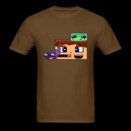 Mens FxP Logo - Men's T-Shirt