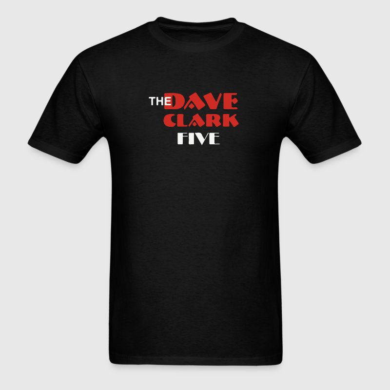 The Dave Clark 5 - Men's T-Shirt
