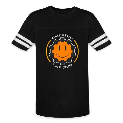 Main Logo Front #1 - Vintage Sport T-Shirt