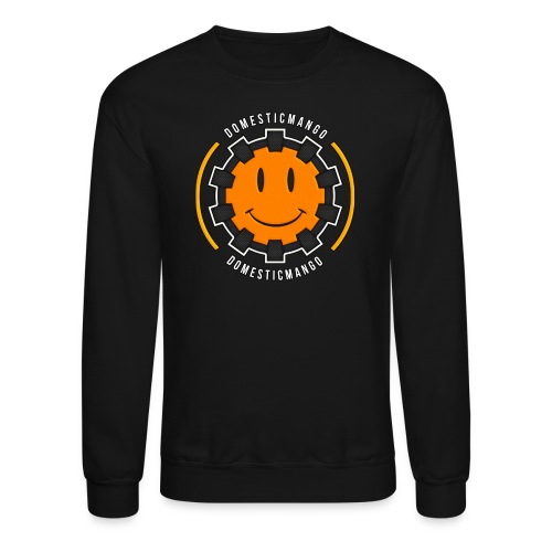Main Logo Front #1 - Crewneck Sweatshirt