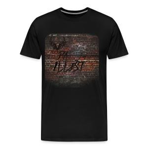 Da Illest Hoodie - Men's Premium T-Shirt