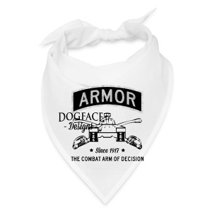 Armor: Combat Arm of Decision - Bandana