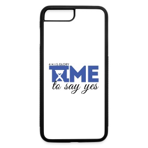 4 H.I.S.Glory's Time to Say Yes Mug - iPhone 7 Plus/8 Plus Rubber Case