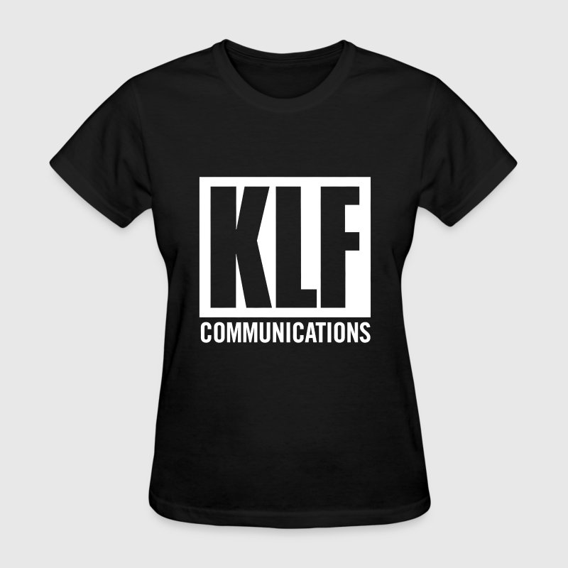 KLF Communications - Women's T-Shirt