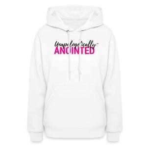 Standard Unapologetic T-Shirt - Women's Hoodie
