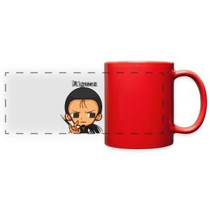 Riguez Mug - Full Color Panoramic Mug