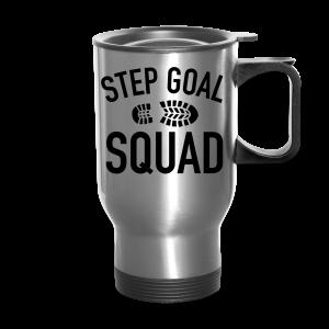 Step Goal Squad Shirt 1