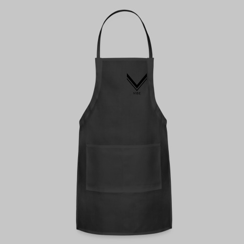 VIBE Polo - Adjustable Apron