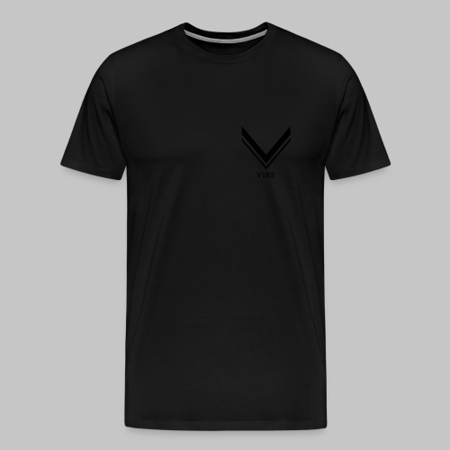 VIBE Polo - Men's Premium T-Shirt