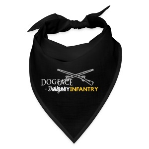 Army: Infantry Branch - Bandana