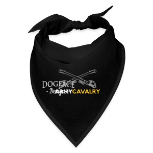 Army: Cavalry Branch - Bandana