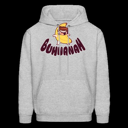 Buhnanah! |Men's| - Men's Hoodie