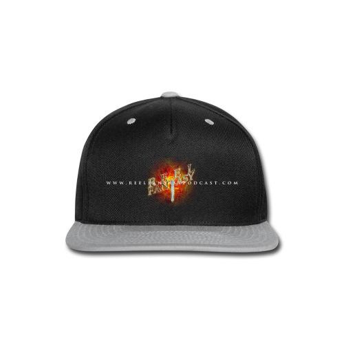 Reel Fantasy T-Shirt - Snap-back Baseball Cap