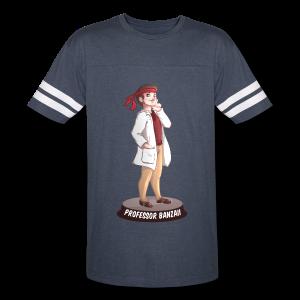 Prof. Banzaii Premium Tee - Vintage Sport T-Shirt