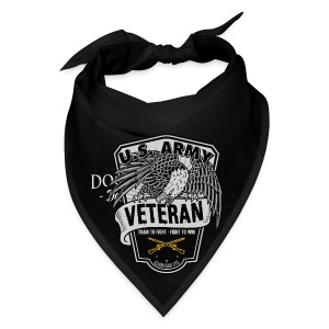 Old Army/Veteran (Infantry) - Bandana