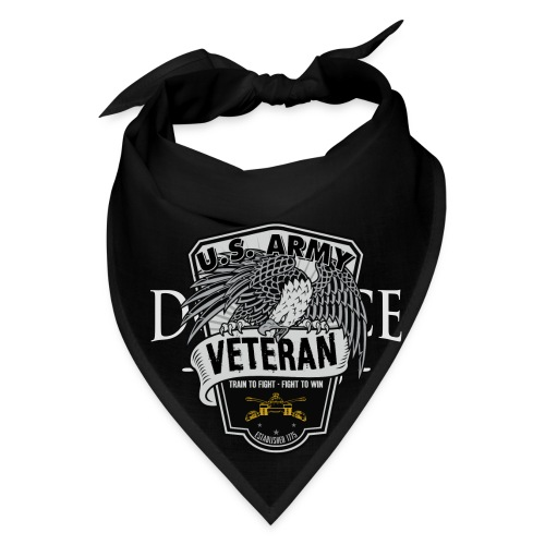 Old Army/Veteran (Armor) - Bandana