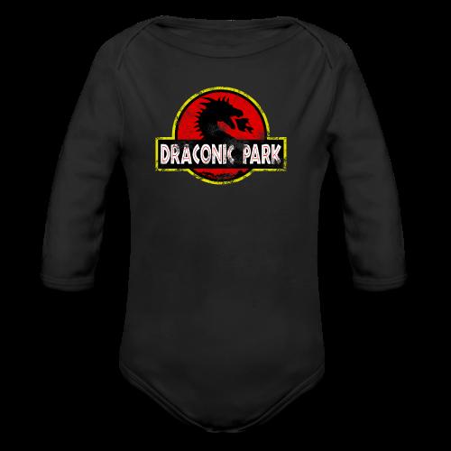 Visit Draconic Park
