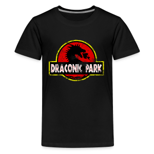 Draconic Park
