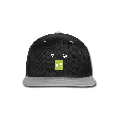 BBK Gang Original Women's Jersey (Short-Sleeve) - Snap-back Baseball Cap