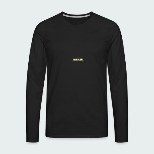 Guiltless Mug - Men's Premium Long Sleeve T-Shirt