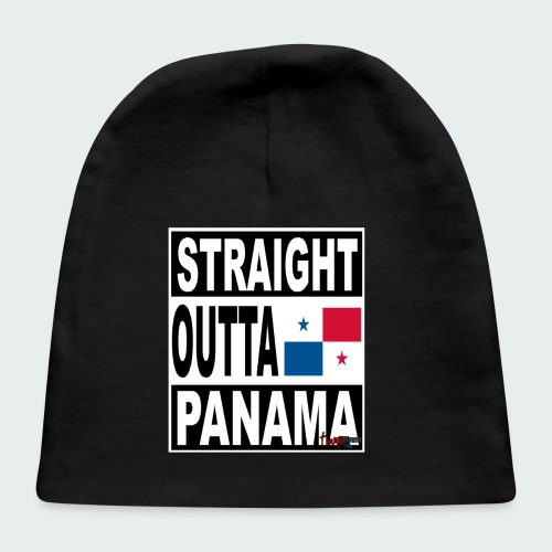 Straight outta... - Baby Cap