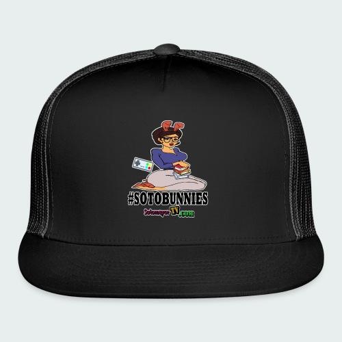 #Sotobunnies - Trucker Cap