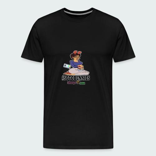 #Sotobunnies - Men's Premium T-Shirt