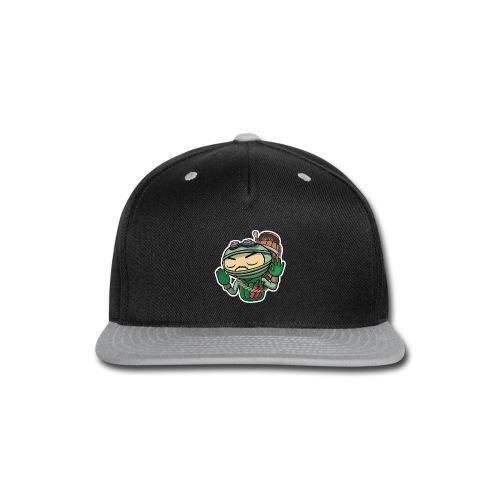 Cayin Techies - Snap-back Baseball Cap