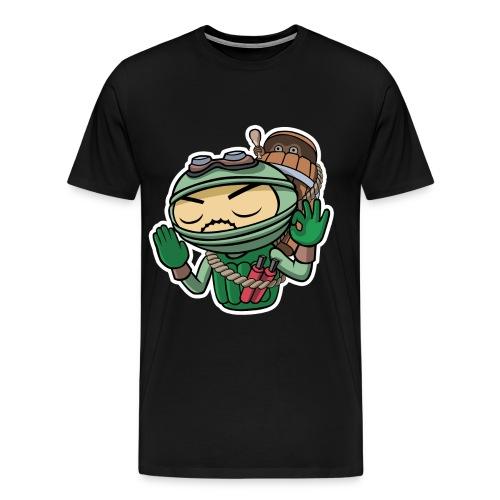 Cayin Techies - Men's Premium T-Shirt