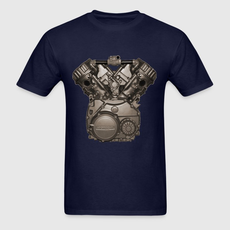 CX Engine - Men's T-Shirt