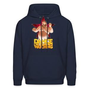 Dance like nobody's watching you - Men's Hoodie