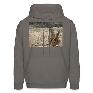 Prairie Dog - Men's Hoodie