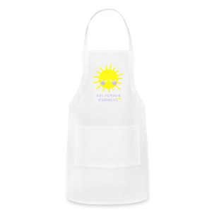 Encourage Kindness with Sun - Adjustable Apron